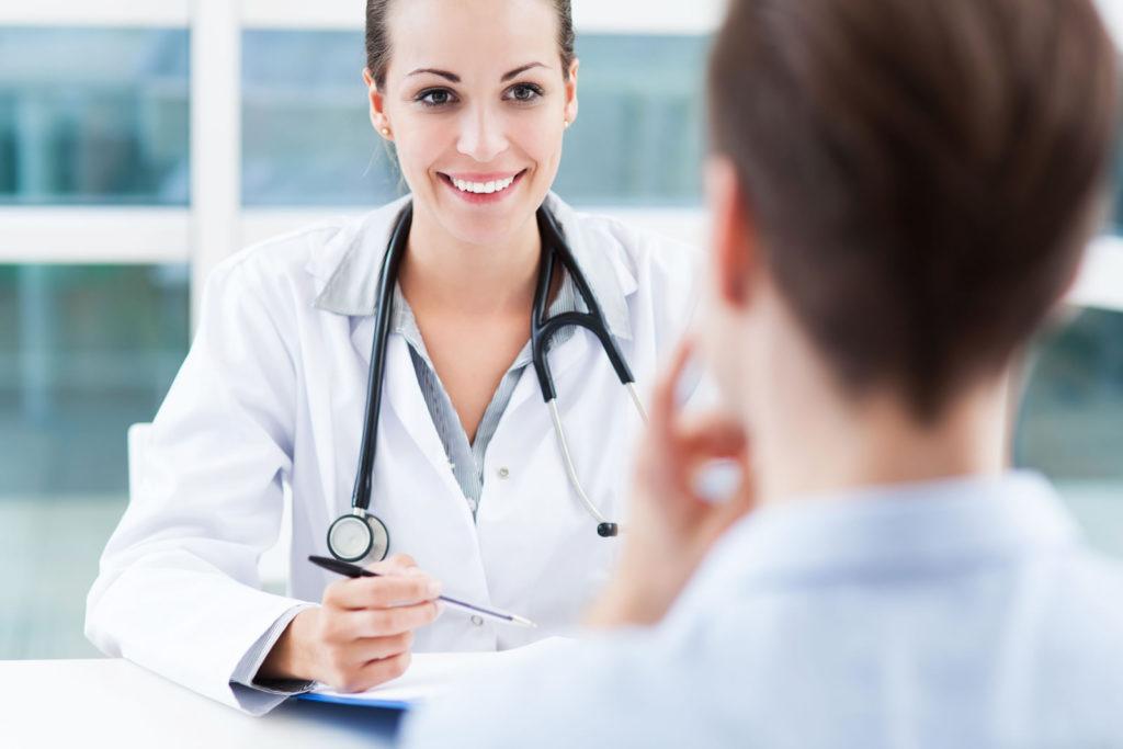 Medische vraag