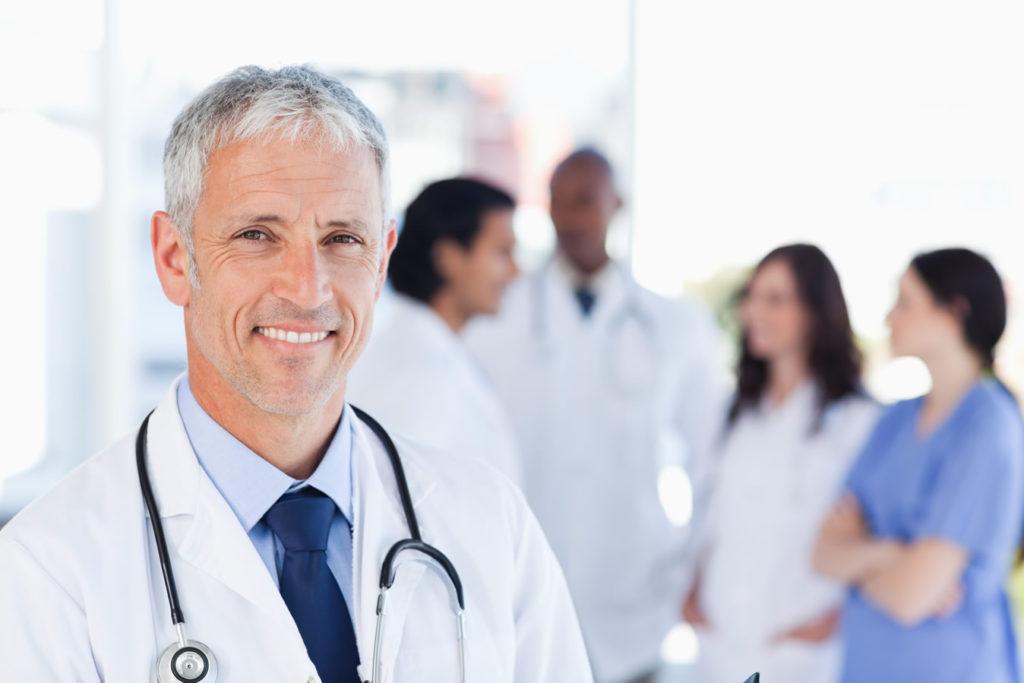 Medische raadpleging