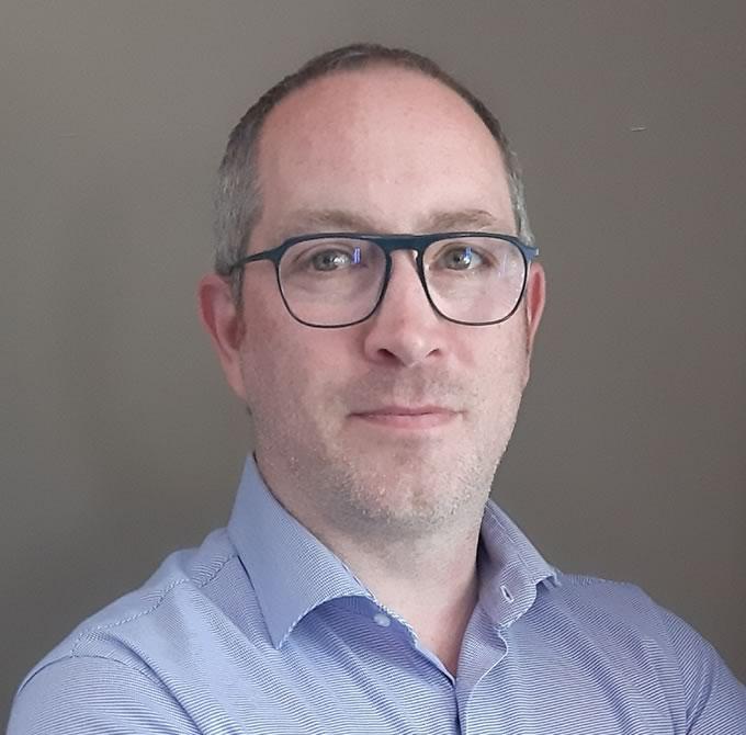 Tim Witvrouw