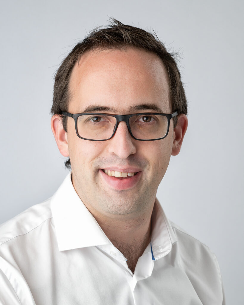 Dokter Pieter Jan Van Asbroeck