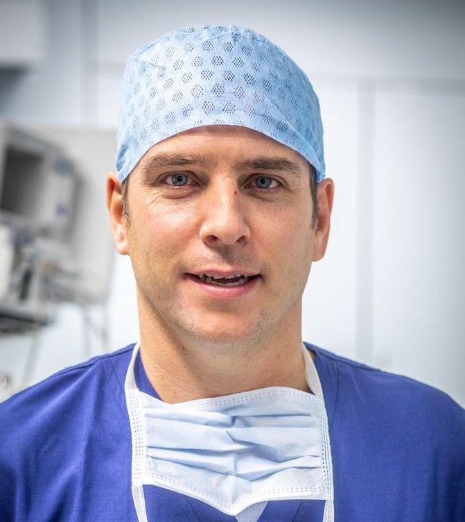 Dokter Peter Bollars